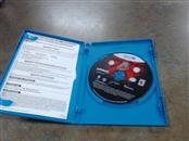 ACTIVISION Nintendo Wii U Game THE VOICE I WANT YOU